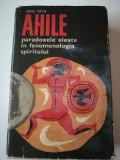 Imre Toth - Ahile