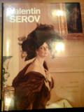 VALENTIN SEROV - Album arta - In limba engleza
