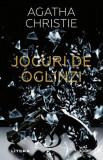 Cumpara ieftin Jocuri de oglinzi, Agatha Christie