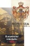 Bucurestiul interbelic. 1935 |