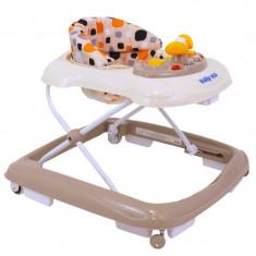 Premergator pentru copii BabyMix J-888E, Multicolor