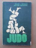 JUDO – IOAN AVRAM, ANTON MORARU