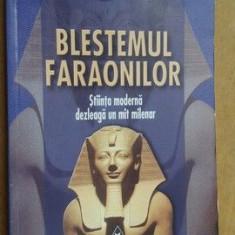 Blestemul faraonilor- Philipp Vandenberg