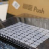 Ableton Push 2 - MINT condition + dust cover decksaver