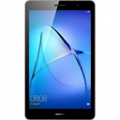RESIGILAT: Tableta Huawei MediaPad T3, 8 inch, Quad Core 1.4 GHz, 2GB RAM, 16GB, Gri