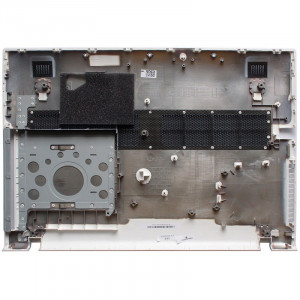 Carcasa inferioara bottom case Laptop Lenovo Z500 alba
