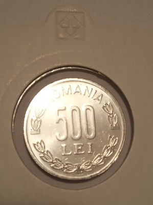 500 lei 1999 foto