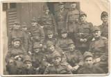 Fotografie soldati romani Ghimbav 1939