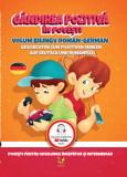 Gandirea pozitiva in povetti / Geschichten zum positiven Denken/Paula Dreve, Helga Herman, Aquila