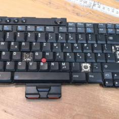 Tastatura Laptop IBM Thinkpad T40 T41 T42 T43 FRU 08K4990 defecta #70679