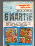 C8594 MAGAZIN ISTORIC - MARTIE 1970