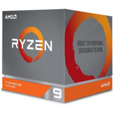 Procesor AMD Ryzen 9 3900x, Socket AM4, 4600MHz, Prism Cooler