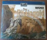 CD Richaed Wagner - Das Rheingold - Adam/Büchner/Stryczek/Minton [2 CD Box Set]