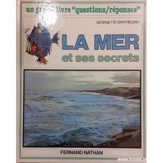 La Mer et ses secrets