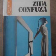 ZIUA CONFUZA - LUCIAN IONICA