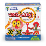 Cumpara ieftin Set STEM - Wacky Wheels