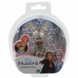 Minifigurina Sven Whisper and Glow Frozen 2