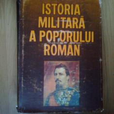 h0d Istoria militara a poporului roman, vol. IV
