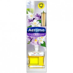 Odorizant Aeroma Home, Frezie & Iasomie , 85 ml