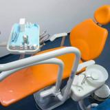 Unit dentar GNATUS cu motoare Bosh si aspiratie Venturi