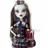 Frankie Stein Monster High, Mattel