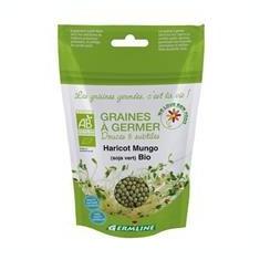 Fasole Mung pentru Germinat Bio Germline 200gr Cod: 3465511130207
