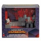 Minecraft Dungeons Mini Battle In a Box, Mattel