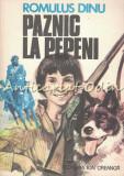 Cumpara ieftin Paznic La Pepeni - Romulus Dinu
