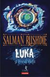 Luka si Focul Vietii   Salman Rushdie, polirom