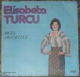 Vinyl/vinil Elisabeta Turcu – Argeș, Argeșelule VG spre VG+,solicitati lista