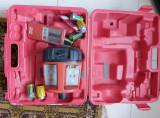 Laser Hilti PR 16 pentru constructii industriale si trepied hilti PA 910