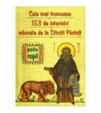 Cele mai frumoase 153 de istorisiri adunate de la Sfintii Parinti - pentru copii