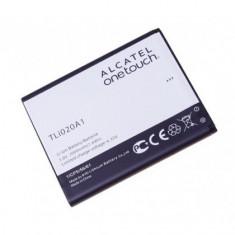 Acumulator Alcatel TLi020A1/TLp020A2 2000mAH Original Swap