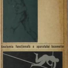 Clement C. Baciu - Anatomia functionala a aparatului locomotor (1967)
