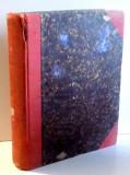 ISTORIA ROMANILOR , CURS FACUT LA FACULTATEA DE LITERE DIN BUCURESCI DUPE DOCUMENTE INEDITE , TOMUL X PARTEA A de V. A. URECHIA , 1900