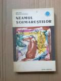 W3 Neamul Soimarestilor - Mihail Sadoveanu