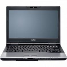 Laptop FUJITSU SIEMENS Lifebook S752, Intel Core i3-3110M 2.40GHz, 4GB DDR3, 320GB SATA, DVD-RW