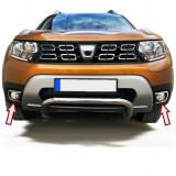 Ornament cromat pentru proiectoare Dacia Duster II 2018-> ManiaCars