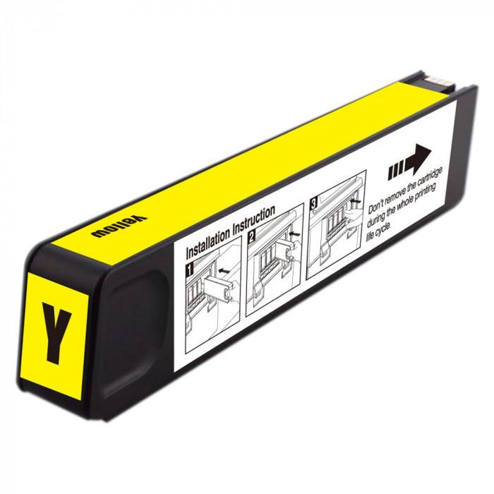 Cartus compatibil HP 971XL CN628AE - Yellow (6600 pagini)