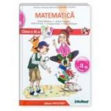 Manual Matematica, Clasa a III-a, Semestrul al II-lea - Mirela Mihaescu