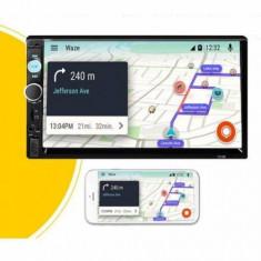 Mp5 player auto 7010b mirrorlink 2 Din Touch screen 7 Bluetooth Rama