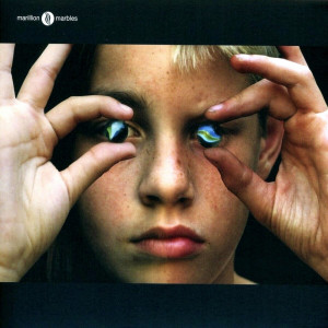 Marillion Marbles Deluxe digipack (2cd)