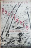 PERIFERIE de LAZAR PACH cu desene de NICOLAE CRISTEA - BUCURESTI, 1934