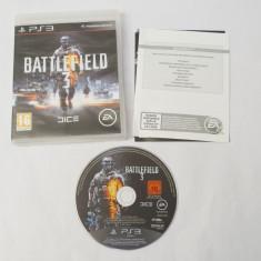 Joc SONY Playstation 3 PS3 - Battlefield 3