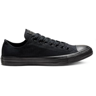 Shoes Converse Chuck Taylor All Star Black/Black foto