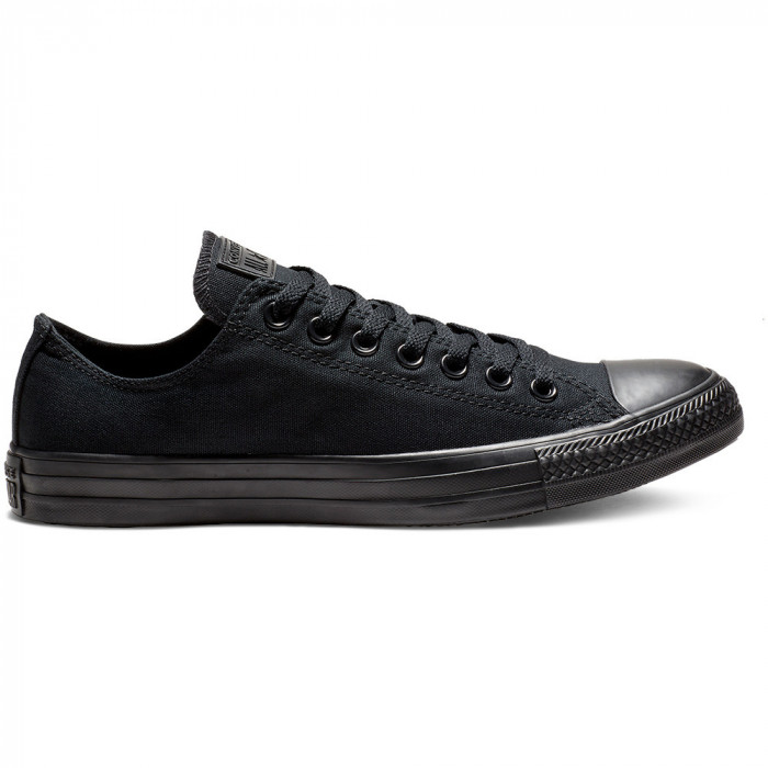 Shoes Converse Chuck Taylor All Star Black/Black