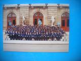 HOPCT 66080 SCOALA DE MUZICA -ONDINE GENEVOISE GENEVA ELVETIA -NECIRCULATA, Printata