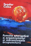 Functia energetica a organismului si mecanismele acupuncturii - Teodor Caba