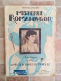 Misterul Romanovilor Tronurile prabusite
