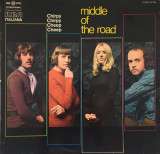 VINIL Middle Of The Road – Middle Of The Road - (VG+) -